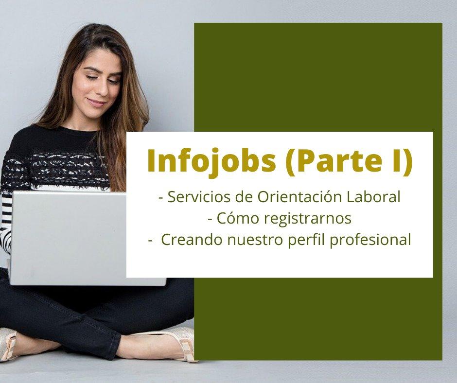 Infojobs parte I