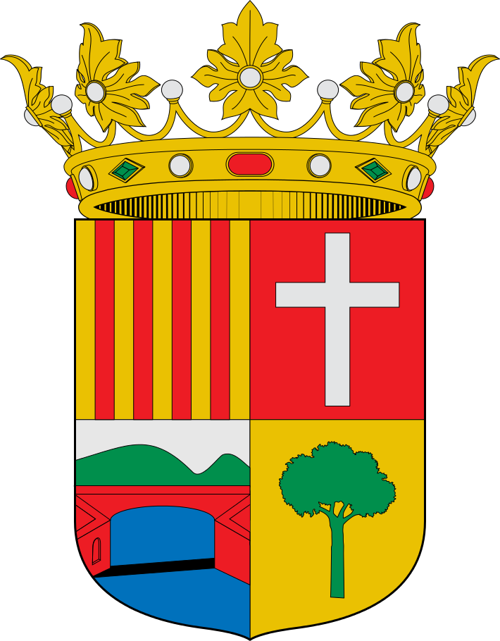 Alcudia de Crespins
